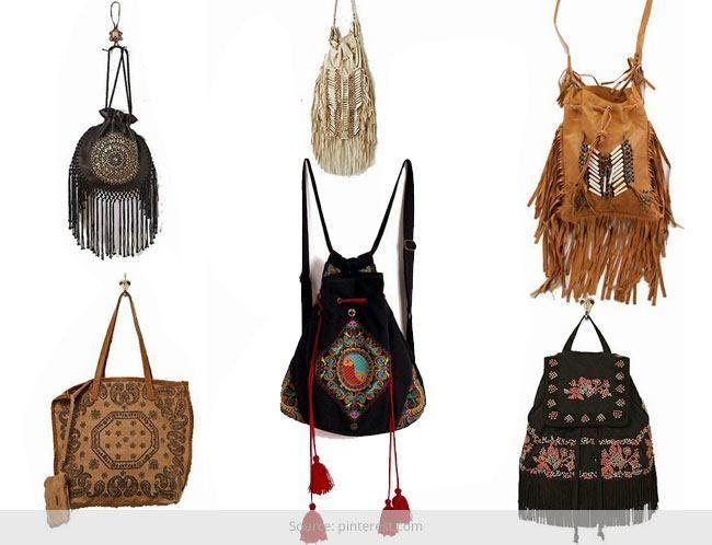 Top 5 sacos de franja para o look boho que agregam luxo