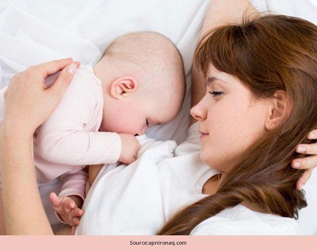 Top 5 remédios caseiros para aumentar a produção de leite materno
