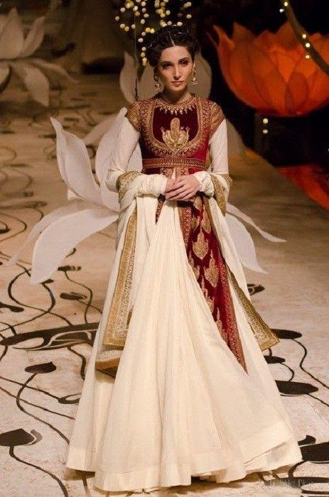 Rohit Bal coleção nupcial At Indian moda nupcial