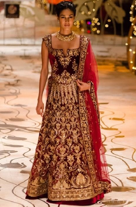 Rohit coleções de noivas bal