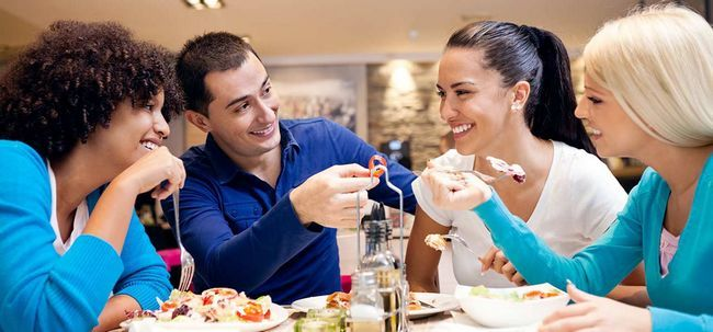 Top 5 restaurantes vegetarianos em kolkata