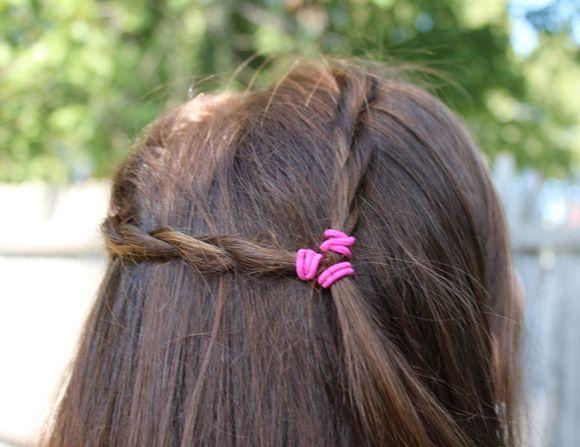 twist-penteado