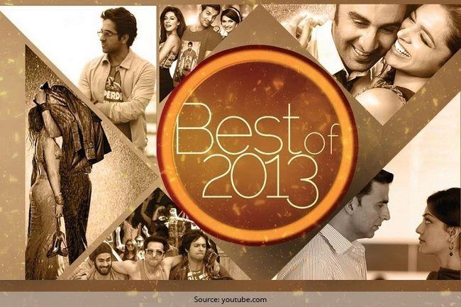 Top 6 2013 filmes de bollywood, que se tornou um trendsetter