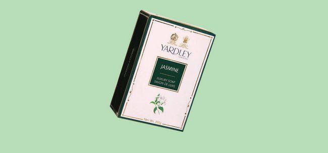 Principais sabonetes 6 yardley disponíveis na índia
