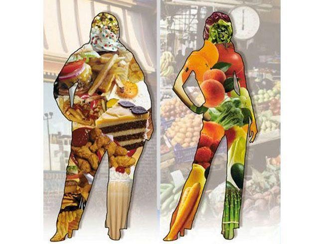 Alimentos mais saudáveis para as Mulheres