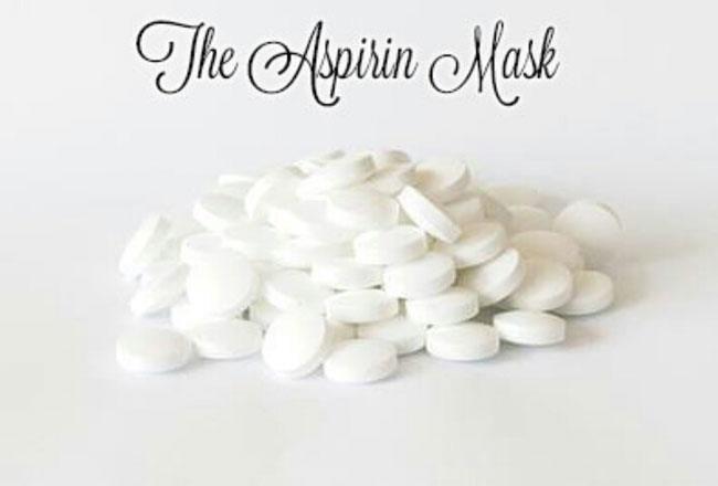Limão e Aspirina