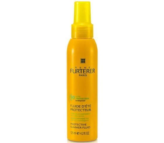 Melhor protecção solar para o cabelo