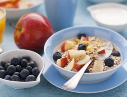 Tenha seu café da manhã