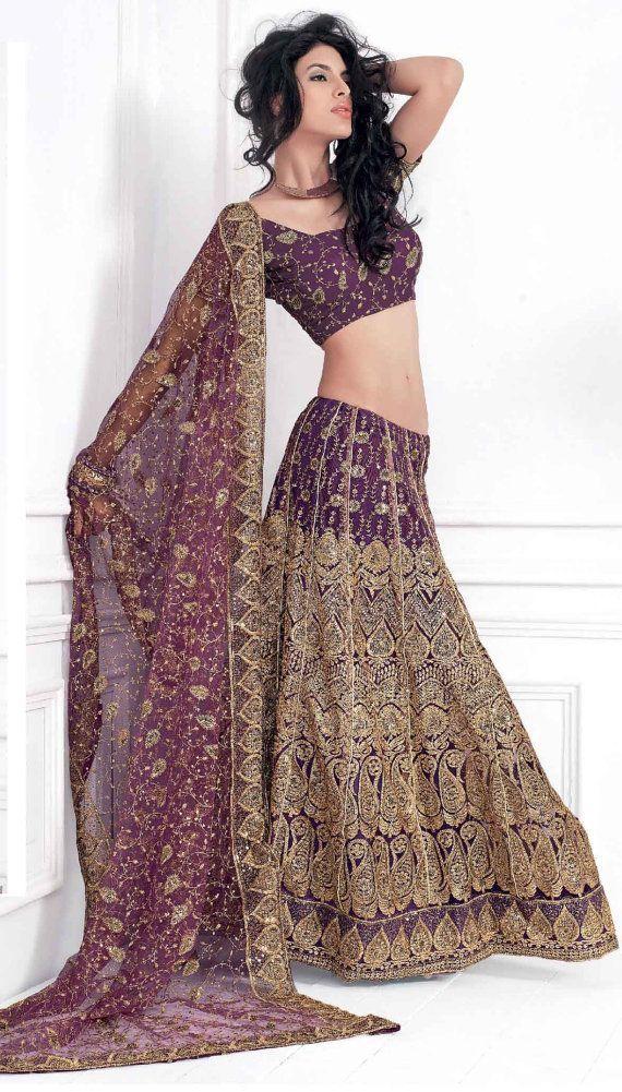 projeto blusa mais recente para metade sari # 4