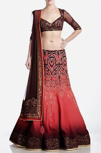 Latest Designs Lehenga