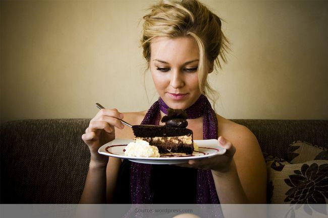 Tendências em fitness: seguir o plano de dieta francês para essa barriga lisa
