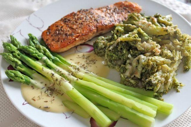 dieta típica francês