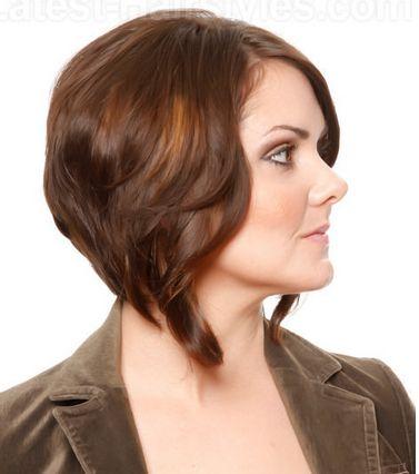 Corte de cabelo Médio incrível para Mulheres
