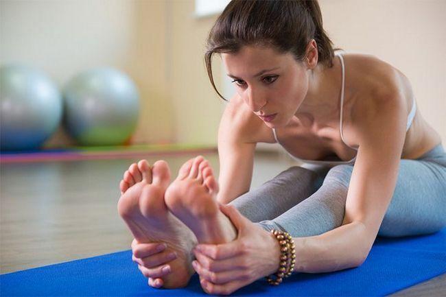 Melhores remédios pés inchados