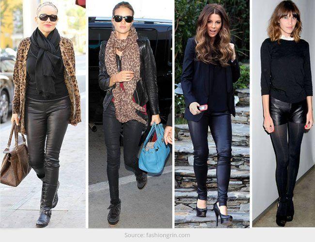 Calças da mulher: estilos diferentes de calças de cada menina deve possuir