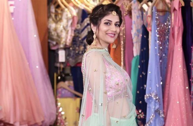 Kalyan Joalheiro Enxovais de casamento