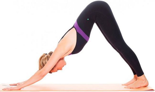 Yoga para Lower Back Pain Relief