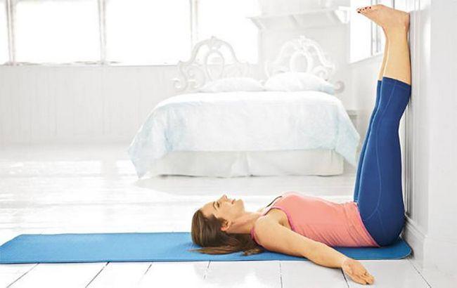 Yoga Poses para dores nas costas