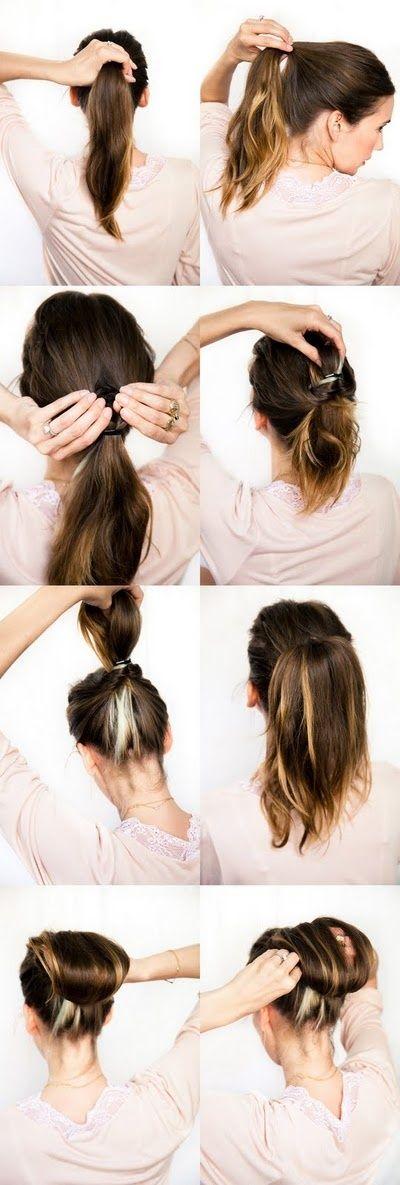 cabelo à moda