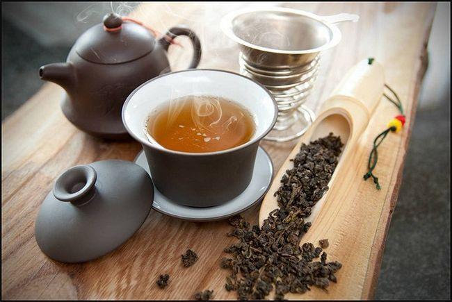 Herbal benefícios da perda de peso do chá