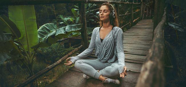 Tipos de yoga - qual é o melhor para você?