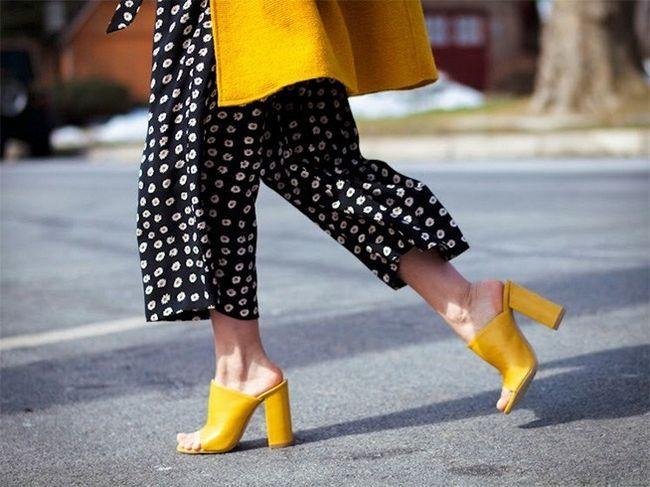 80 e 90 tendências da moda