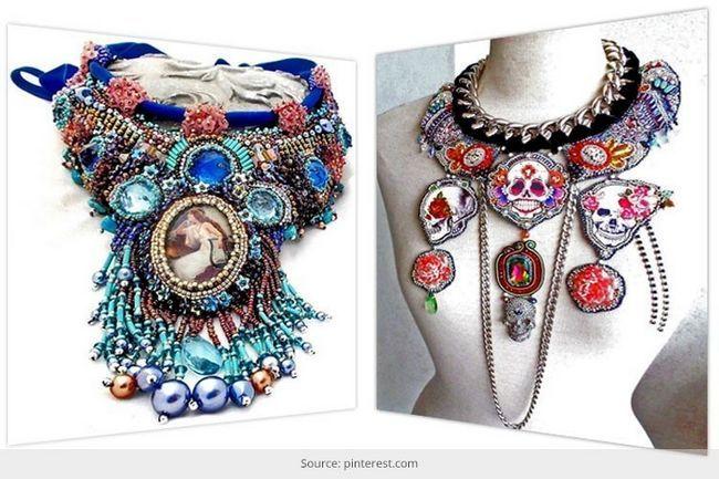 Projetos originais jóias