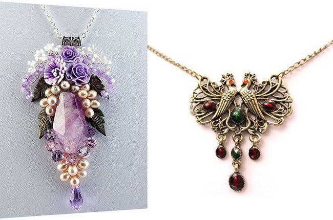 designs de jóias de noiva