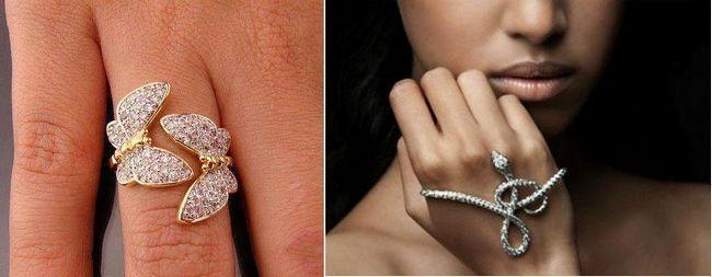 jóias exclusivas projeta ideias