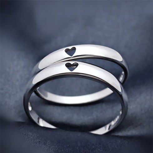 Tipos de promessa Rings