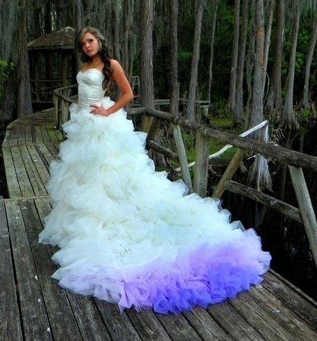 Vestidos de noiva exclusivos
