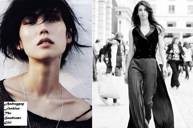 Moda unissex: não apenas uma moda passageira moda, mas uma realidade social