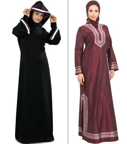Latest Designs Burqa
