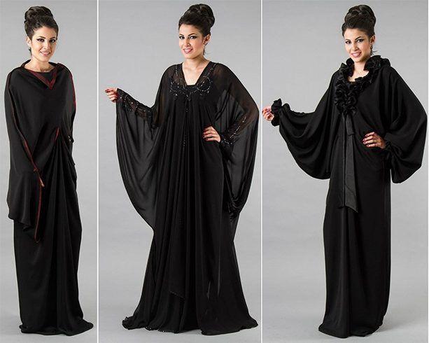 Burka projeto