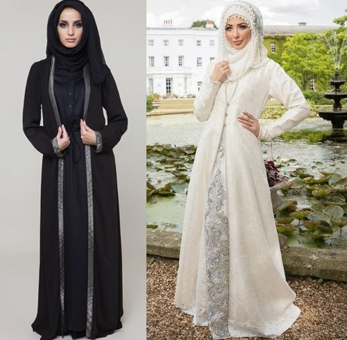 Mais recente projeto Burka