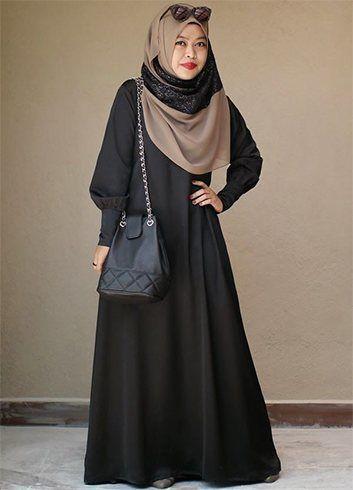 Elegante design Burka
