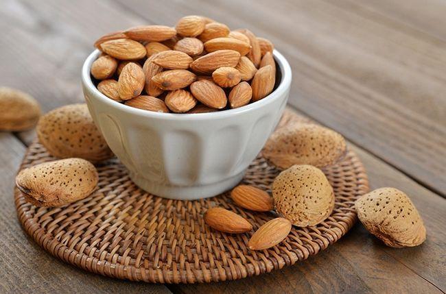 Almond Nutricional e usos