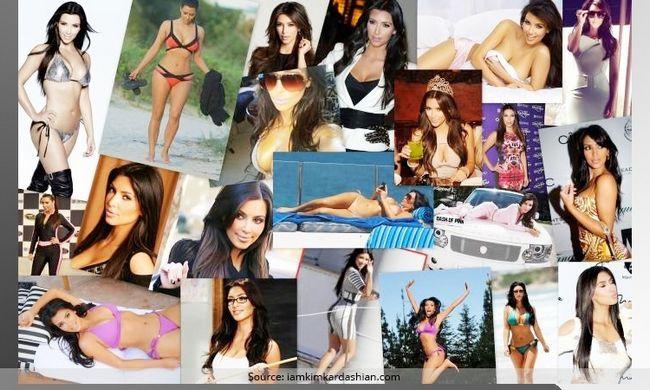 Revelando closet- 15 melhores conjuntos de kim kardashian vale uma grana