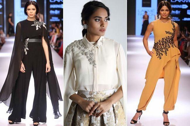 De perto e pessoal com o designer de alta costura contemporânea ridhi mehra