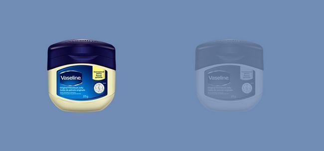 Vaseline: o melhor removedor de maquiagem dos olhos