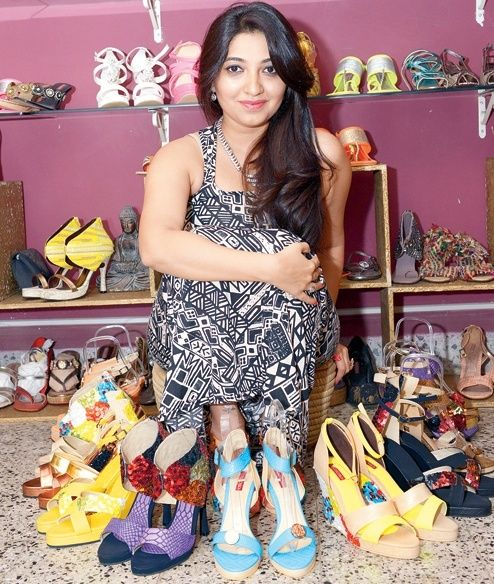 payal kothari versuchka sapatos cocktail