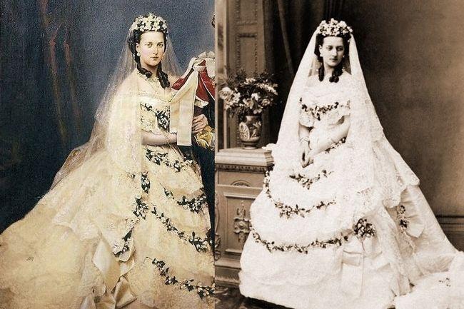 Vestidos do victorian do vintage que amamos - trazendo de volta o renascimento