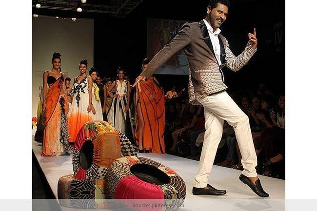 Vikram phadnis traz india rural a pista de moda lakme