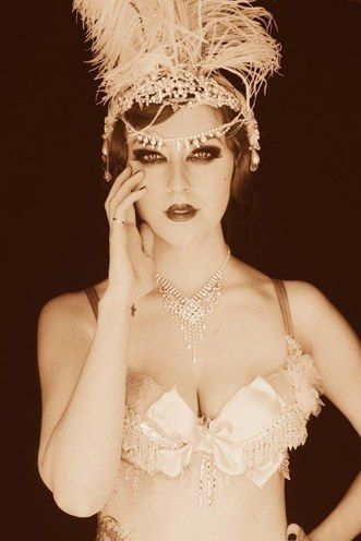 Moda Vintage de 1920