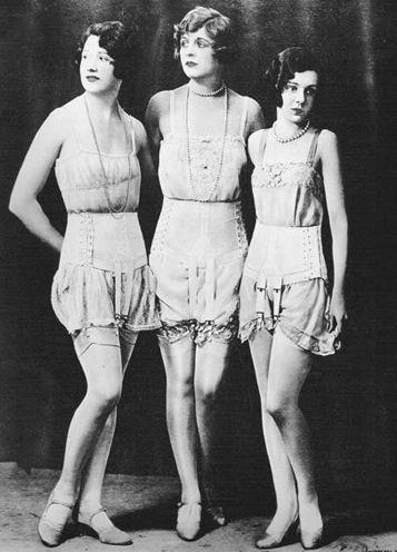 vintage da moda