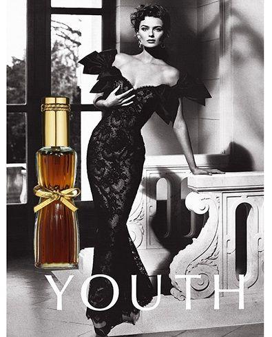Perfumes dos anos 70