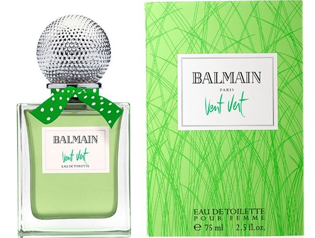 1960 Coty Perfumes
