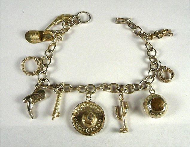 pulseiras para as mulheres