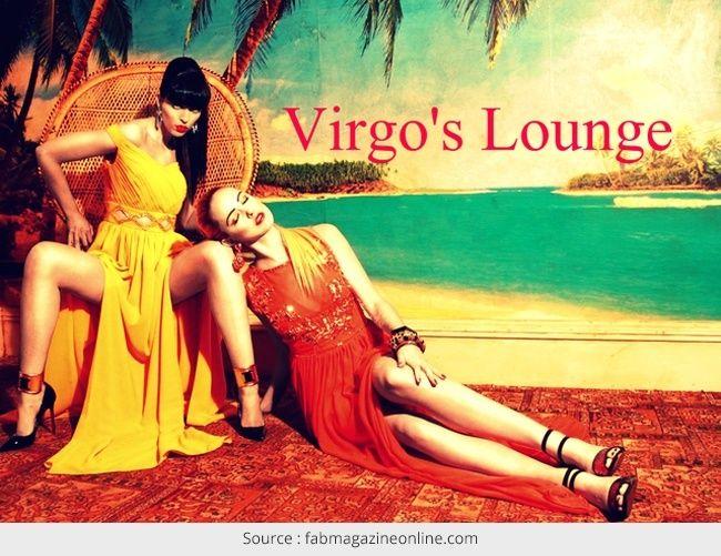 Virgo do sinal do sol mulheres são analisadores nítidas de moda e estilo elementos