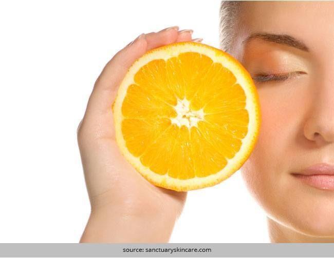 Vitamina c - o elixir para a sua pele